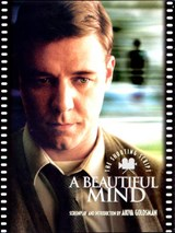 A Beautiful Mind | Akiva Goldsman & Sylvia Nasar |