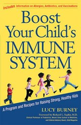 Boost Your Child's Immune System | Lucy Burney |