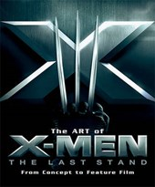 The Art of X-Men