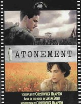 Atonement | Christopher Hampton |
