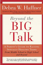 Beyond the Big Talk Revised Edition