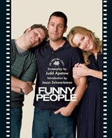 Funny People | Judd Apatow |