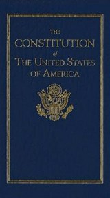 Constitution of the United States of America | auteur onbekend |