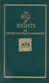 The Bill of Rights | auteur onbekend |