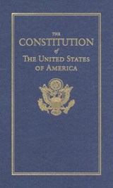 The Constitution of the United States of America | auteur onbekend |