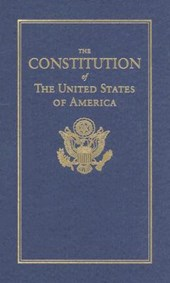 The Constitution of the United States of America