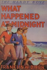 What Happened at Midnight | Franklin W Dixon |