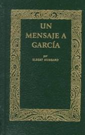 Mensaje a Garcia