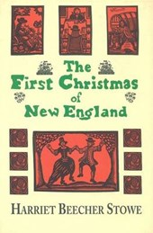 The First Christmas in New England