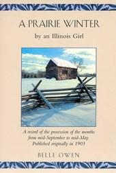 A Prairie Winter