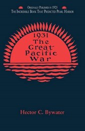 Great Pacific War | Hector C. Bywater |