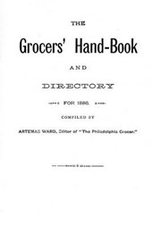 The Grocer's Hand-Book