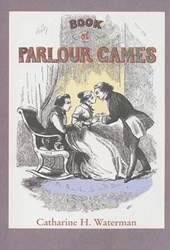 Book of Parlour Games