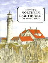 Northern Lighthouses (6 Pack) | Joseph A. Arrigo |