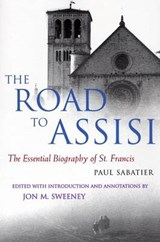 The Road To Assisi | Paul Sabatier |