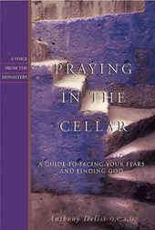 Praying In The Cellar | Anthony Delisi |