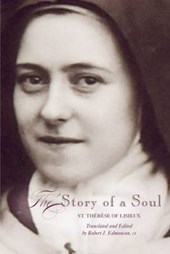 The Story of a Soul, a New Translation