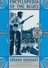 Encyclopedia of the Blues, 2nd Edition