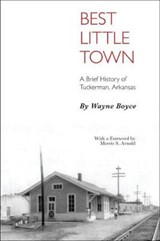 Best Little Town | Wayne Boyce |