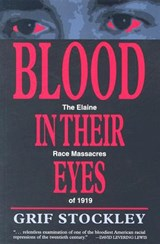 Blood in Their Eyes | Grif Stockley |