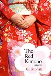 The Red Kimono