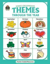 Early Childhood Themes Through the Year