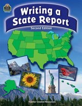 Writing a State Report | Patty Carratello |