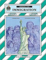 Immigration Thematic Unit | Karen Goldfluss |