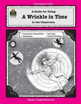 A Guide for Using a Wrinkle in Time in the Classroom | Patty Carratello |
