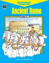 Ancient Rome, Grades 5-8 | Michelle Breyer |