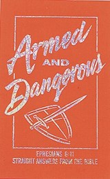 Armed and Dangerous | Ken Abraham |