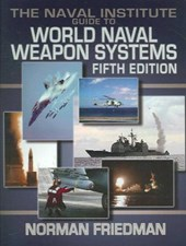 Naval Institute Guide to World Naval Weapon Systems