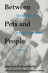 Between Pets and People