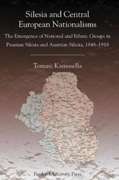 Silesia and Central European Nationalisms