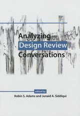Analyzing Design Review Conversations | auteur onbekend |
