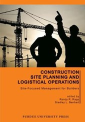 Construction Site Planning and Logistical Operations