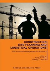 Construction Site Planning and Logistical Operations |  |