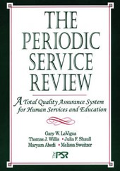 The Periodic Service Review