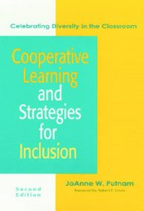 Cooperative Learning and Strategies for Inclusion |  |