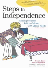Steps to Independence | Bruce L. Baker ; Alan J. Brightman |
