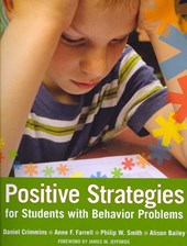 Positive Strategies for Students with Behavior Problems | Daniel Crimmins |