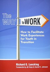 The Way to Work | Richard G. Luecking |