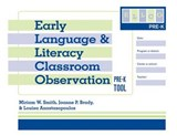 Early Language & Literacy Classroom Observation | Miriam Smith |