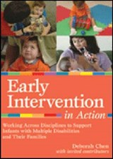 Early Intervention in Action | Deborah Chen |