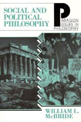 Social Political Philosophy | William L. McBride |