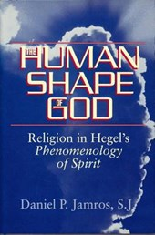 Human Shape of God