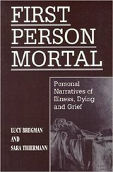First Person Mortal | Lucy Bregman |