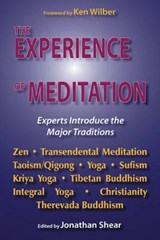 The Experience of Meditation |  |