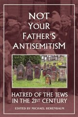 Not Your Father's Antisemitism | auteur onbekend |