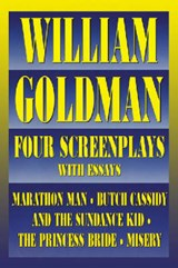 William Goldman | William Goldman |